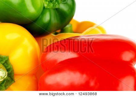 color paprica