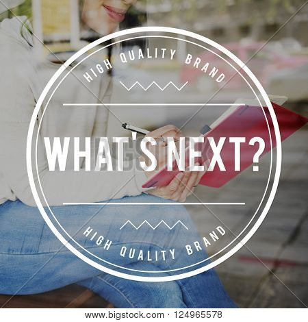 What's Next Planning Strategy the Way Forward Aspirations Concept