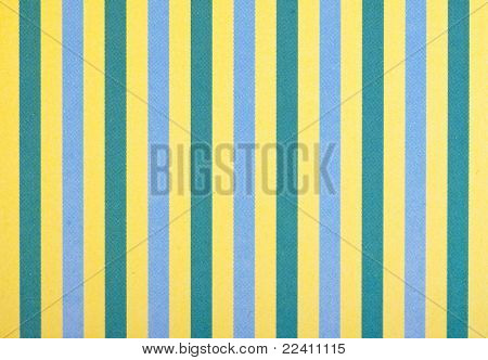 Seamless green and pastel colors vertical stripes lines pattern background