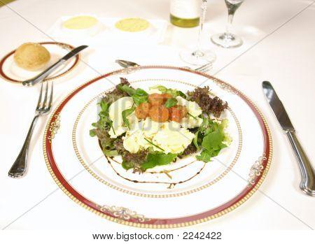 Mediterenean Salad