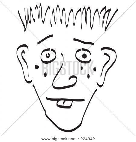 Vector_goofy_head_drawing
