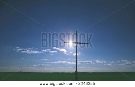 Country Cross