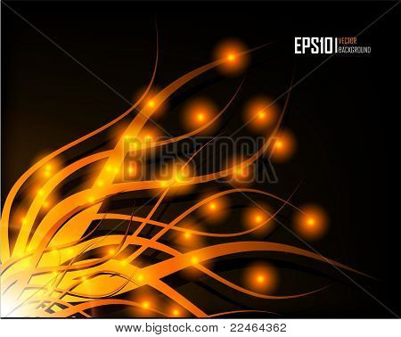 Abstract beautiful background