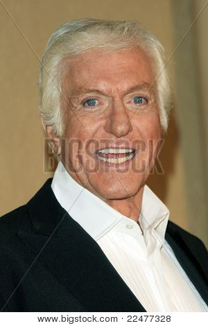 "LOS ANGELES - OCT 20: Dick Van Dyke at the third annual ""A Fine Romance""  at Sony Studios in Culver City, Los Angeles, California on October 20, 2007"