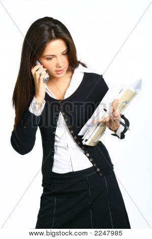 Business Calls