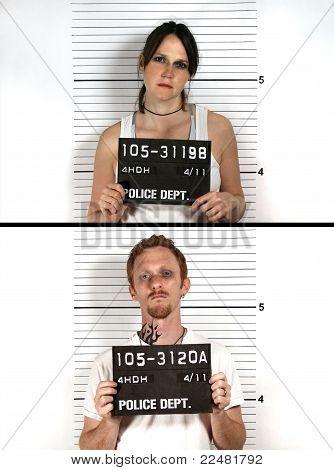 Fotografías en Penal