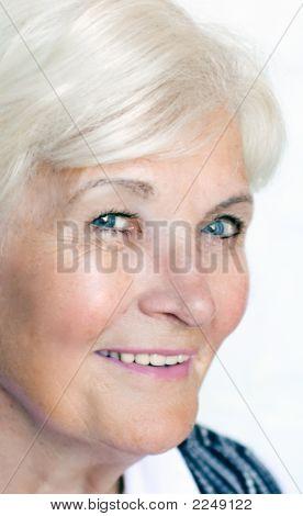 Senior Woman 3