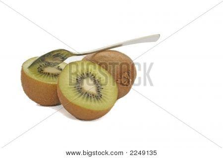 Kiwi Whit Spoon