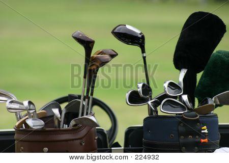 Palos de Golf 2