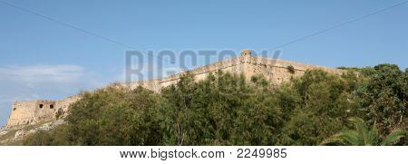 Fortezza Castle Rethymnon