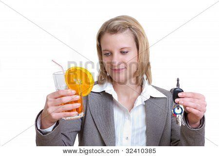Beber ou dirigir