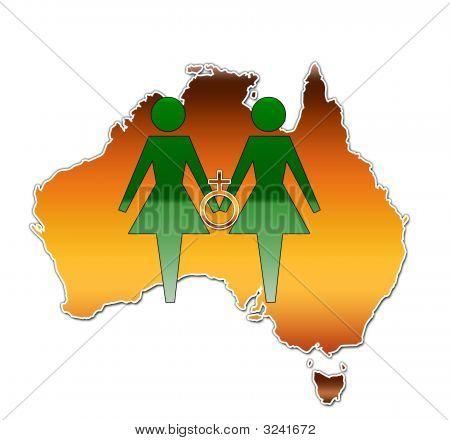 Same Sex Union Australia