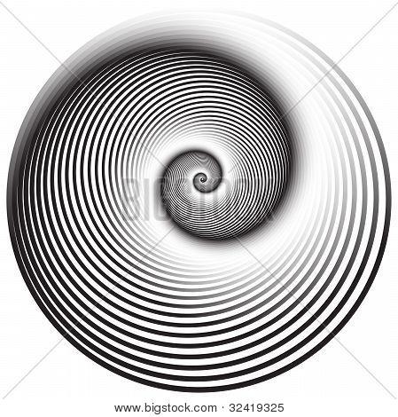 Spiral Descent