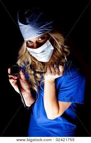 Doctor Light Stethoscope