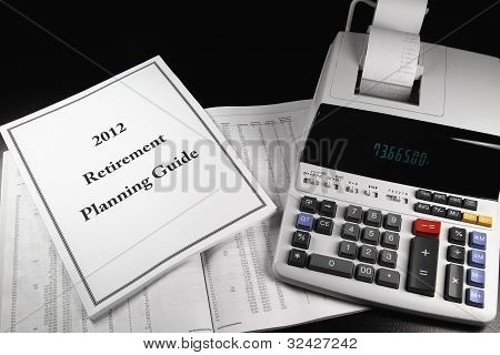 2012 Retirement Planning Guide