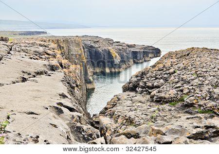 Black Head region - Burren, Ireland