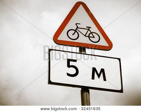 territory of bike