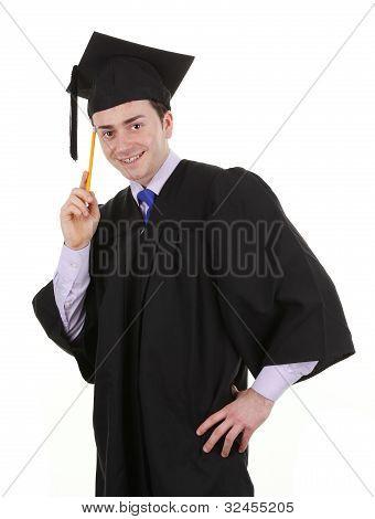 Thinking Graduate