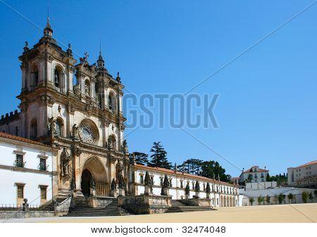 Mosteiro De Alcobaça