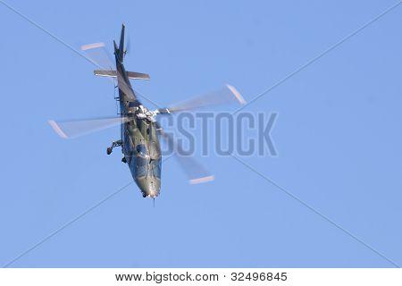Agusta A-109 BA Hirundo