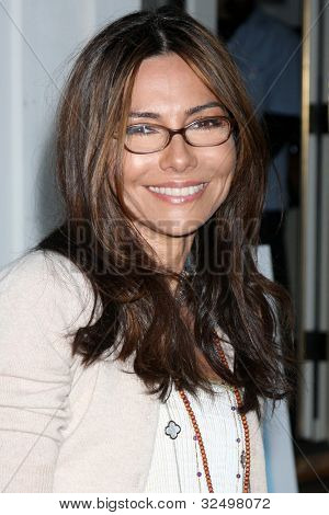 "LOS ANGELES - APR 28:  Vanessa Marcil-Giovinazzo at the Launch of ""Baby Gagoo"" Clothing Line by Vanessa Marcil-Giovinazzo at private home on April 28, 2012 in Malibu, CA"