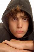 Teen Bully poster