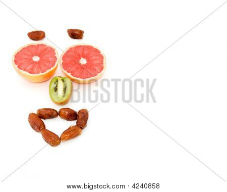 Fruit Happiness