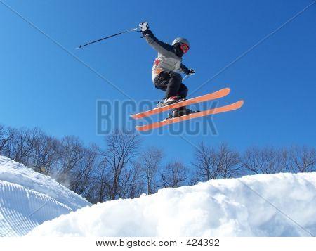Puedo volar!