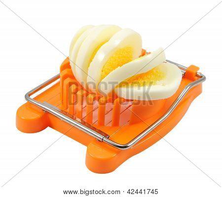 Kitchen Egg Slicer