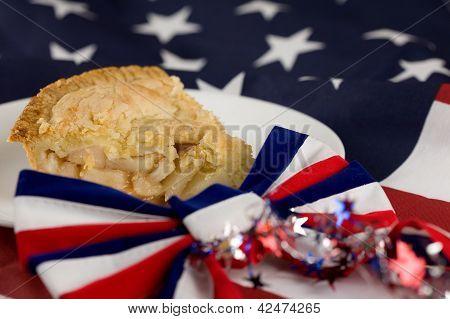 As American As ......