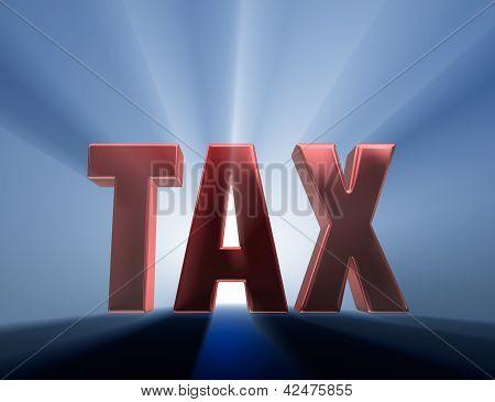 Big Tax