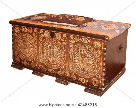 Old Chest.