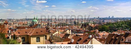 Strana Praga