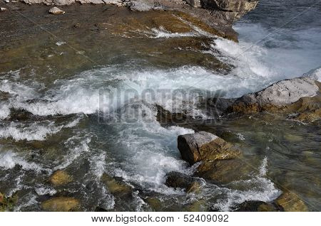 Rapid River Water