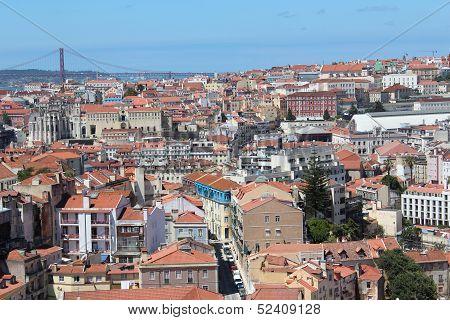 Lisboa/Lisbon