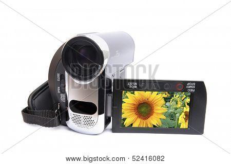 Digital Video Camera /DV