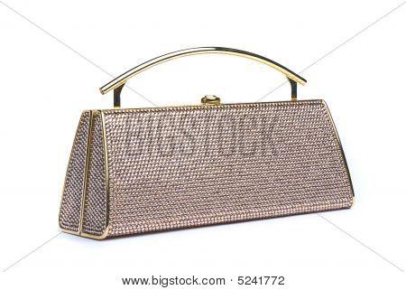 Bolsa de ouro