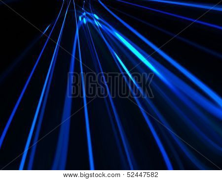 High Tech Futuristic Networks Backgrounds