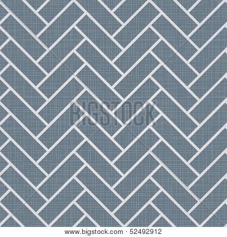 Vintage seamless weaving pattern with linen texture. Seamless Weave Background Pattern. Abstract geometric retro seamless