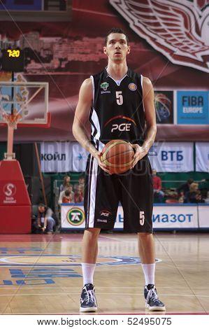 Aaron Cel