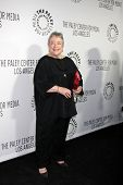 LOS ANGELES - OCT 16:  Kathy Bates at the 2013 Paley Center For Media Benefit Gala at 21st Century F