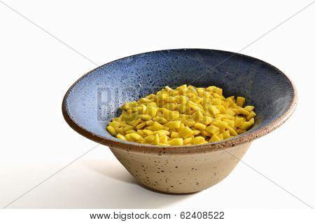 Soup Almonds / Shkedei Marak / Soup Mandel
