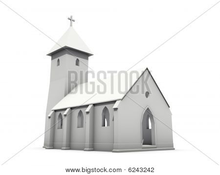 Small Church