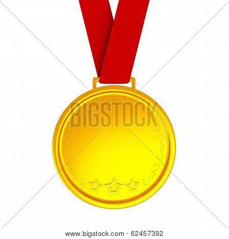 Gold medal, 3d