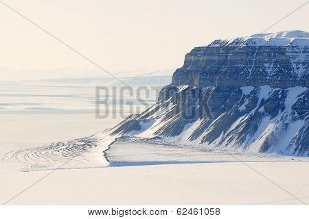 Landscape Tempelfjorden