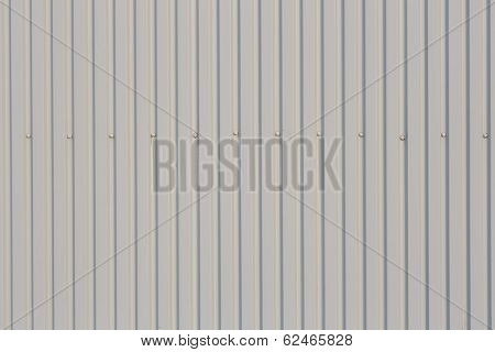 Roof Trapezoidal Metal Sheet With Bolts