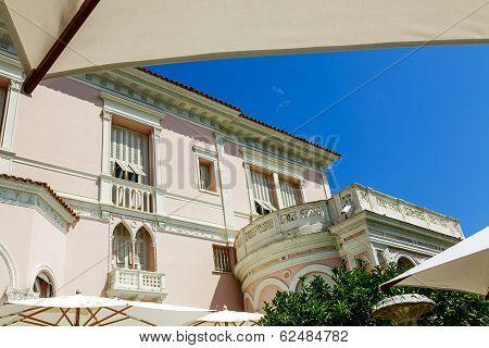 Villa Ephrussi De Rothschild, Detail