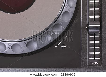 Dj Cd Player