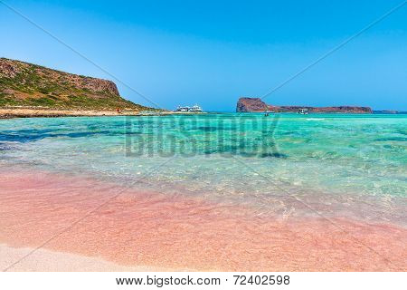 Rose Sand