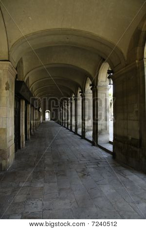 Rounded Arches